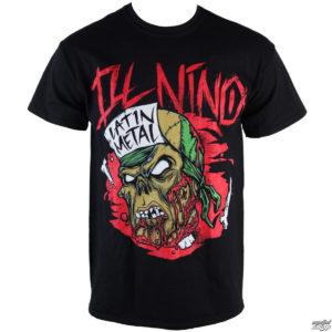tričko pánske Ill Nino - Skate - VICTORY - VT884