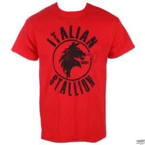 tričko pánske Rocky - Red Stallion - RK513S