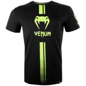 tričko pánske VENUM - Logos - VENUM-03449-116