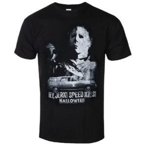 tričko pánske Halloween - Speed Kills - HAL513